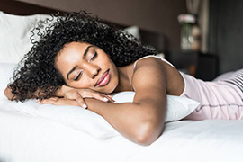 Launch: Overnight Sleep Study